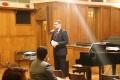 Svētku runu teic Latvijas vēstnieks Apvienotajā Karalistē Eduards Stiprais