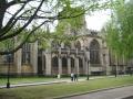Esam klāt pie varenās Bristoles katedrāles