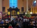 Bērniņus uzrunā Luterāņu baznīcas Lielbritānijā bīskape Jāna Jēruma-Grīnberga