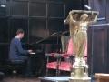 Pianists Reinis Zariņš