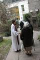 Māc. Elīza Zikmane atvadās no baznīcēniem