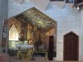 Pavēstīšanas bazilikā Nāceretē