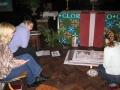 2008. gada 27. septembrī Apv. Londonas latviešu un Miera Draudze kopā ar abām māsu draudzēm Latvijā piedalijās kopīgā 12 stundu lūgšanā par Latviju.