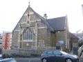 Sv. Barnabas baznīca Svonzijā