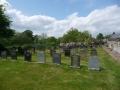 Latviešu Almelijas kapi