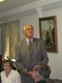 DVF valdes priekšsēdis Uldis Reveliņš