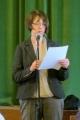 Dairas Vāveres ziņojums no Vidusanglijas draudzes
