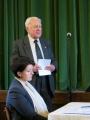 Ērika Novadnieka ziņojums no Ziemeļanglijas - Bradfordas draudzes