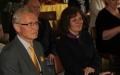 Vēstnieks Apvienotajā Karalistē Andris Teikmanis un Archibīskape Lauma Zušēvica