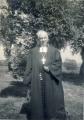 Prāvests Edgars Bergs bija pirmais Miera draudzes mācītājs (1950.g.)